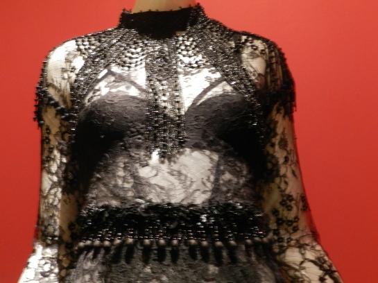Every Girl Needs a Little Black Dress...